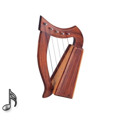 Mini Harp   Mall of Music